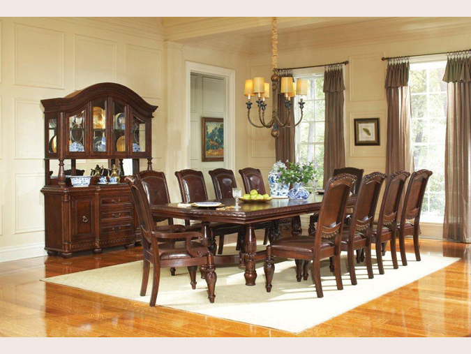 Dining Room Suites Glenns Furniture