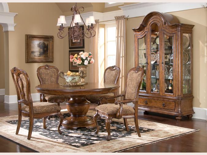 Dining Room Suites Glenns Furniture